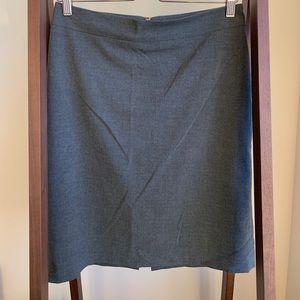Uniqlo Stretch Pencil Skirt Size M